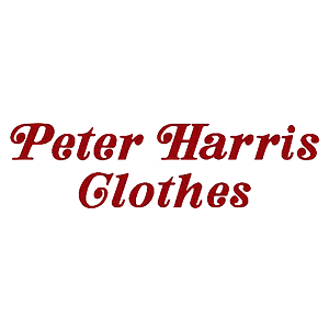 Peter Harris Clothes